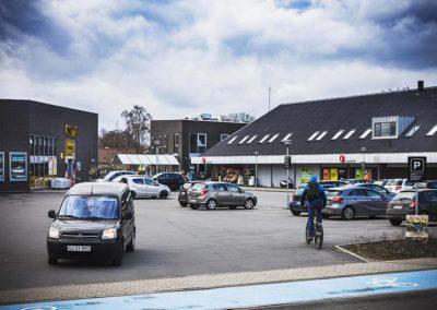 Ålsgårde Centret
