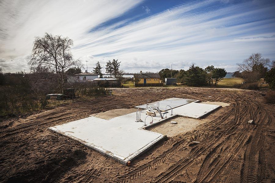 jord beton og anlæg