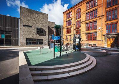 Nørrebro Park Skole