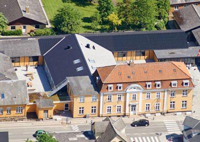 Høng Gymnasium