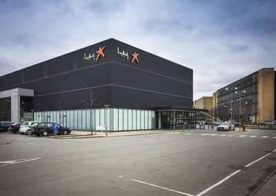 Lundbeck bygning V