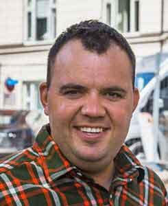 Morten Dyrlund