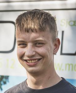 Casper Jørn Jacobsen