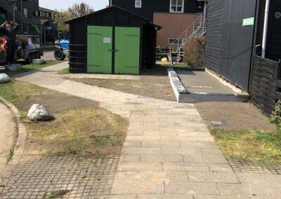 Buerne – Damgårdslunden i Albertslund