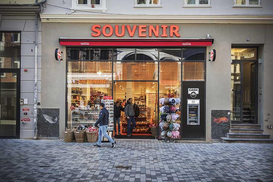 Frederiksborggade 7 - København K