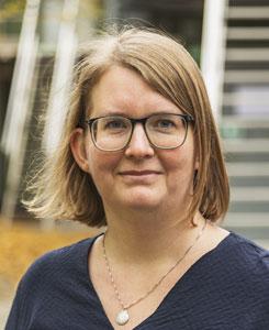 Nina Bøgelund